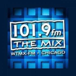 WTMX - The MIX 101.9 FM