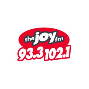 WVFJ The Joy FM 93.3