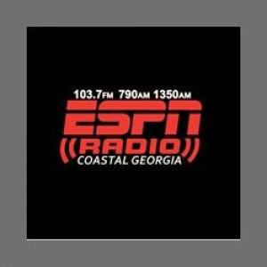WSFN ESPN Coastal Georgia