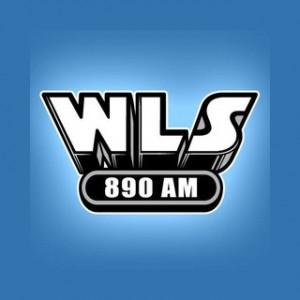 WLS 94.7 FM
