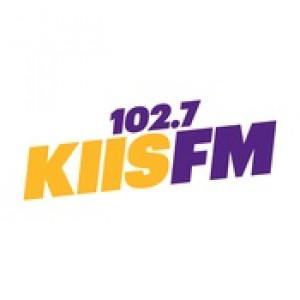 102.7 KIIS FM Radio