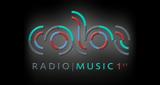 Color Radio 102.5 Zero Talk    Music 1st