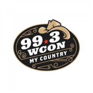 WCON My Country 99.3 FM