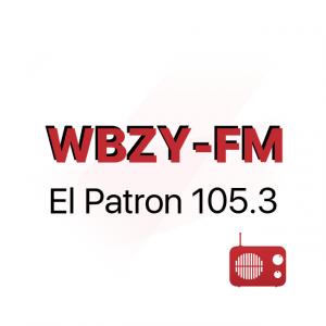 WBZY 105.3 El Patrón