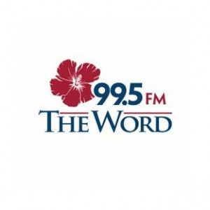 KGU-FM 99.5 FM The Word