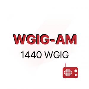 WGIG-AM 1440 WGIG