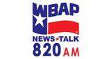 WBAP 820 - WBAP - AM 820