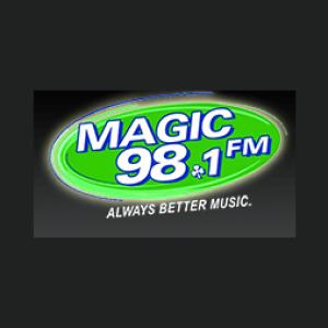 WEDB Magic 98.1