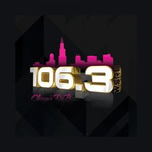 WSRB 106.3 Chicago's RnB