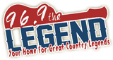 WSIG Country Legends 96.9 FM