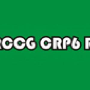 RCCG CRP6 Radio