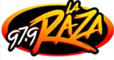 La Raza 97.9 - KLAX-FM - FM