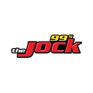 WGJK 99.5 The Jock
