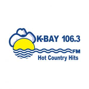 WKBX KBAY 106.3 FM