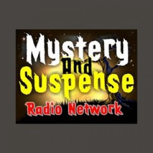 Mystery and Suspense Old Time Radio Network