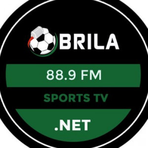 Sports Radio 88.9 Brila FM - FM 88.9 - Lagos