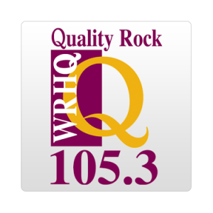 WRHQ Quality Rock Q105.3