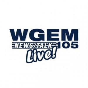WGEM-FM News/Talk 105