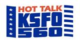 Hot Talk KSFO 560 AM