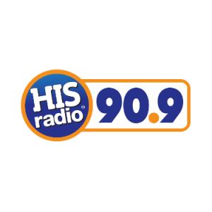 WRAF His Radio 90.9 FM