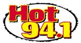 Hot 94.1 - KISV - FM 94.1