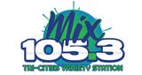 Mix 105.3