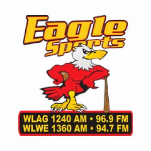 WLAG Eagle Sports 1240 & 96.9
