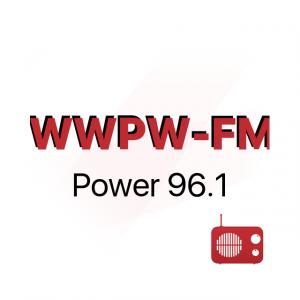 WWPW Power 96.1