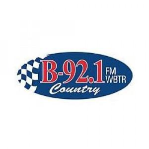 WBTR B-92.1 Country