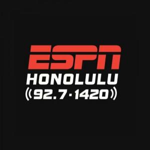 KKEA ESPN 1420 AM