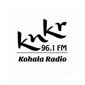 KNKR 96.1 FM