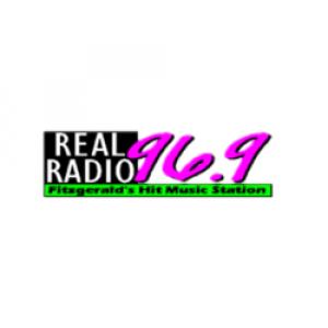 WRDO Real Radio 96.9